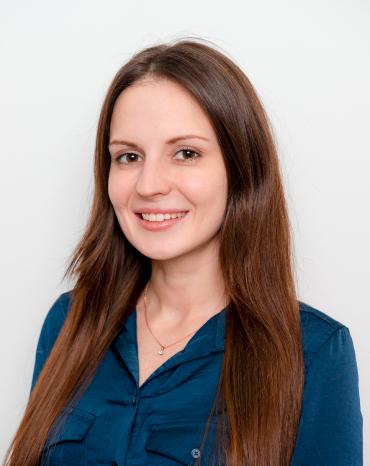 Алина Ершова