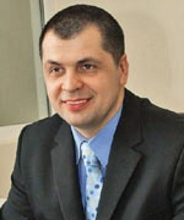 Евгений Астафуров
