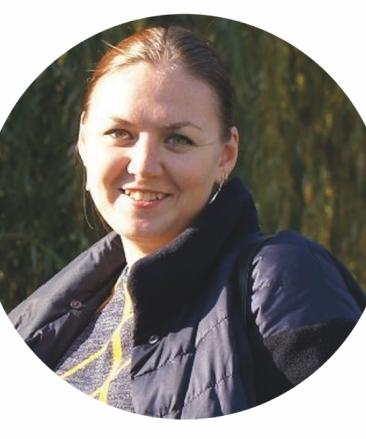 Дарья Смагина