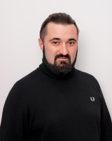 Алексей Орещенко