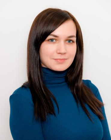 Алина Уколова